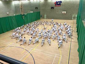 Grading Examinations September 2019 @ Chesham Dojo | England | United Kingdom